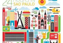 Sao Paulo / NeXT time we go to brazil