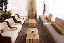 Furniture: Lounge