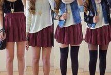 ciuszki / modne i stylowe , młodzieżowe ubrania
