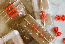 Wrap it / Wrap, gifts