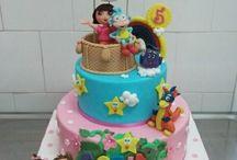 Dora party