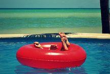 Summer in COLOR / by Karen S.