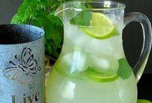 Drink! / We houden ook van lekker eten en drinken. Tips en favorieten van Lievelings vind je hier.