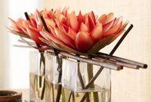 DIY flowers / DIY, flowers, arrangements
