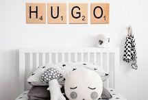 Huug the room