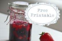 Pr!intables - Labels - Tags / printables, labels