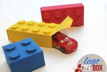 DIY Lego Party and Gifts / Everything to do with Lego, including party food, costumes, gifts, printables and decor.