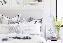 L U X U R Y bedroom