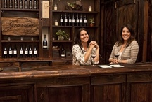 The Tasting Room / Located in the historic El Paseo Complex in Downtown Santa Barbara, California at 813 Anacapa Street, #6. We're proud to be a part of the NEW Wine Collection of El Paseo in Santa Barbara's historic Presidio Neighborhood. The El Paseo was built in the 1920's and features a variety of unique shops and restaurants nestled amid romantic gardens and Spanish courtyards.