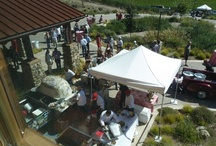 Events / We don't have many events at Grassini Family Vineyards, but when we do, they're AMAZING!