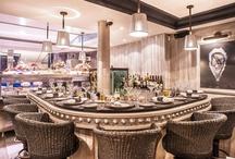 Our Restaurants (Inside)