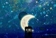 The Dotor / Everything Whovian