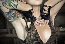 Steampunk (Female)