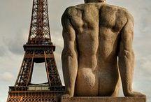 Mon Paris / la capitale et ses plus beaux atours !