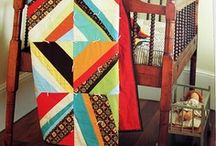 quilts ...part 2 / by Janet Bockman