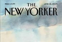 The New Yorker 's covers