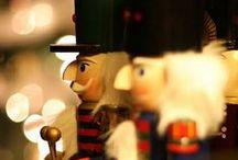 DIY Christmas /100% Noël / déco, bidouillages, musiques, films, illustrations, recettes... tout, tout, tout sur Noël !