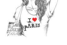 Paris illustré