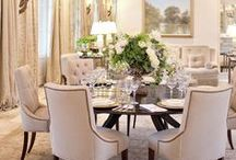 Dining Room / Dining Room Furniture NYC and Design