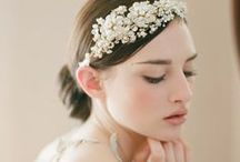 Wedding Headband and Hairbands