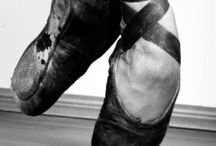 """Ballet / """"You can't buy happiness, but you can buy ballet classes and that's kind of the same thing."""" / by Jaime Rome Crain"""