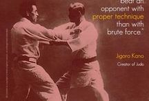 Self Defense / This board is a journey of self defense training.
