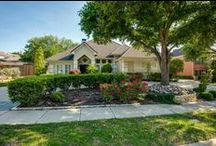 Homes for Sale at the Enclave at Willow Bend Plano, Texas 75093 / This board is about the homes for sale at the Enclave at Willow Bend Plano, Texas 75093, local Restaurants, Businesses, Health, Shops, area High School and links to their web sites.