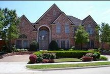 Homes for Sale in Plano West School District ranging from $500K to $750K / This board is about homes for sale in the Plano West School District ranging in price from $500,000 to $750,000, Restaurants, Businesses and Shops.