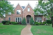 Homes for Sale in Plano East School Dist. Plano, Texas 75074 from $250K to $350K / This board is about homes for sale in the Plano East Senior High School District Plano, Texas 75074 that range from $250,000 to $350,000, local Restaurants, Businesses, Health, Shops, area High School and links to their web sites.
