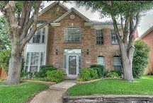 Homes for Sale in Plano, Texas RELO or Not / This board is about the homes for sale in Plano, Texas whether you are Relocating to the area or just moving from one area of Plano, Texas to another.  The board is section by Senior High Schools based on pricing.