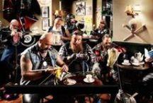 Harley Davidson madness! !
