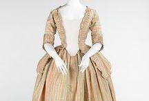 1770s - Fashion
