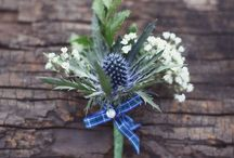 Highland Wedding / Ideas for a Scottish Highland Wedding