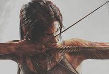 Tomb raider / #game #tomb#raider