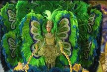 Carnaval / Fantasias / by claudia garcia moura