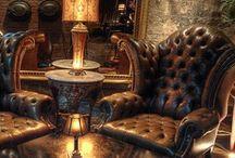 | Gentleman's Club |
