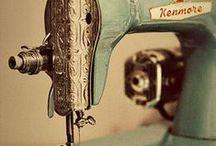 Sewing / Tutoring