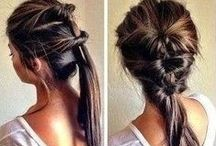 Hair Projects to Try