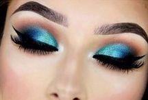 make up inspiration - everything