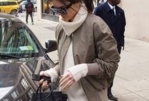 """KENDALL / That """"model off duty"""" look"""