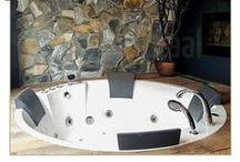 Foto's van klanten / We zijn er trots op om de gerealiseerde badkamers van onze klanten te laten zien. Helemaal wanneer we zulke mooie foto's gemaild krijgen!