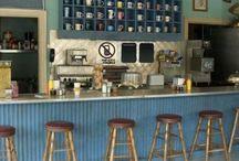 Luke's Diner @ Blackberry Ridge