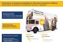 PR: Lufthansa / Lufthansa w Polsce