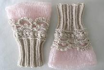 Crochet  / by Bojana Jagarinec
