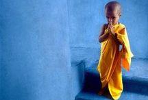 Hold a Meditation
