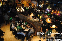 St. Patty's Day / Boston is the best place to be for St. Patty's Day. Who's excited!