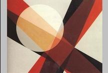 Geometry Painting 1915-1960