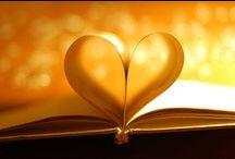 <3 Book Love <3