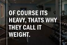 Health/Food/Fitness