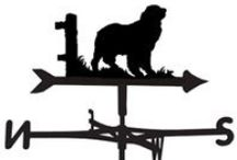 Weathervanes / Our Weather Vanes are made in the UK using British Steel, with machined parts, each is individually balanced and durably coated in High Density Polyethylene.